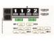 Part No: 4511stk01  Name: Sticker for Set 4511 - (46159/4194472)