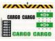 Part No: 4512stk01  Name: Sticker for Set 4512 - (47044/4201639)