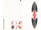 Part No: 4513stk01  Name: Sticker for Set 4513 - (46905/4201018)
