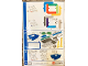 Part No: 45401stk01  Name: Sticker Sheet for Set 45401 - (67969/6300581)