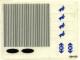 Part No: 4547stk01  Name: Sticker for Set 4547 - (821420)