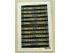 Part No: 4554stk02us  Name: Sticker Sheet for Set 4554 - Sheet 2, US Cities - (162323)