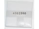 Part No: 4580966  Name: Cardboard Sleeve 4580966 with Contents