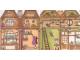 Part No: 4723cdb01  Name: Paper, Cardboard Backdrop for Set 4723 - (4163005)