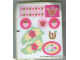 Part No: 4826stk01  Name: Sticker Sheet for Set 4826 - (58327/4498467)