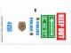 Part No: 4850stk01  Name: Sticker for Set 4850 - (47390/4206586)