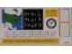 Part No: 5235.2stk01  Name: Sticker for Set 5235-2 - (194595)