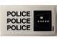 Part No: 600.2stk01  Name: Sticker Sheet for Set 600-2 - (4324)