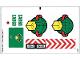 Part No: 60020stk01  Name: Sticker Sheet for Set 60020 - (13616/6030895)