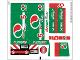 Part No: 60025stk01  Name: Sticker Sheet for Set 60025 - (13621/6030899)