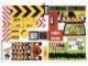 Part No: 60026stk01  Name: Sticker Sheet for Set 60026 - (13624/6030903)