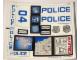 Part No: 60044stk01  Name: Sticker Sheet for Set 60044 - (14799/6044110)