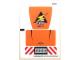 Part No: 60054stk01a  Name: Sticker Sheet for Set 60054 - International Version - (14863/6044225)
