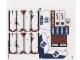 Part No: 60068stk01  Name: Sticker Sheet for Set 60068 - (19433/6099665)