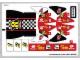 Part No: 60084stk01b  Name: Sticker Sheet for Set 60084 - North American Version - (19453/6099732)