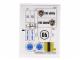 Part No: 60086stk01  Name: Sticker Sheet for Set 60086 - (19489/6099805)
