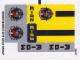 Part No: 60093stk02  Name: Sticker Sheet for Set 60093 - Sheet 2 (20802/6109065)