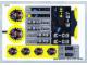 Part No: 60096stk01  Name: Sticker Sheet for Set 60096 - (20807/6109071)
