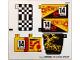 Part No: 60113stk01a  Name: Sticker Sheet for Set 60113 - International Version - (24488/6133088)