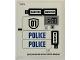 Part No: 60128stk01b  Name: Sticker Sheet for Set 60128 - North American Version - (24523/6133160)