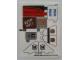 Part No: 60131stk01  Name: Sticker Sheet for Set 60131 - (24555/6133223)
