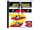 Part No: 60144stk01  Name: Sticker Sheet for Set 60144 - (32785/6183833)