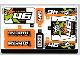 Part No: 60146stk01  Name: Sticker Sheet for Set 60146 - (29164/6172563)