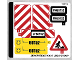 Part No: 60152stk01  Name: Sticker Sheet for Set 60152 - (28903/6170263)