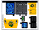 Part No: 60160stk01  Name: Sticker Sheet for Set 60160 - (34104/6192908)
