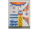Part No: 60164stk01  Name: Sticker Sheet for Set 60164 - (33376/6187449)
