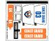 Part No: 60165stk01  Name: Sticker Sheet for Set 60165 - (32832/6184939)