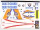 Part No: 60167stk01  Name: Sticker Sheet for Set 60167 - (34457/6195355)