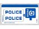 Part No: 60176stk01  Name: Sticker Sheet for Set 60176 - (37154/6215535)
