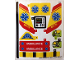 Part No: 60179stk01  Name: Sticker Sheet for Set 60179 - (36067/6209821)