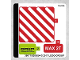 Part No: 60181stk01  Name: Sticker Sheet for Set 60181 - (36071/6209854)