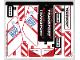 Part No: 60183stk01  Name: Sticker Sheet for Set 60183 - (36656/6212979)