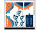 Part No: 60193stk01  Name: Sticker Sheet for Set 60193 - (38615/6226431)