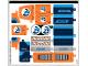 Part No: 60196stk01  Name: Sticker Sheet for Set 60196 - (38881/6227938)