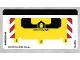 Part No: 60219stk01  Name: Sticker for Set 60219 - (44480/6248666)
