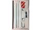 Part No: 60221stk01  Name: Sticker Sheet for Set 60221 - (44477/6248663)