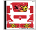 Part No: 60222stk01  Name: Sticker for Set 60222 - (44478/6248664)