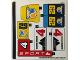 Part No: 60256stk01  Name: Sticker Sheet for Set 60256 - (66229/6288069)