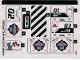 Part No: 60265stk01  Name: Sticker Sheet for Set 60265 - (67550/6297053)