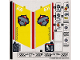 Part No: 60266stk01  Name: Sticker Sheet for Set 60266 - (67559/6297054)