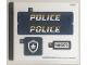 Part No: 60272stk01  Name: Sticker Sheet for Set 60272 - (68385/6303643)