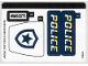Part No: 60273stk01  Name: Sticker Sheet for Set 60273 - (68387/6303681)