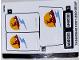 Part No: 60283stk01  Name: Sticker Sheet for Set 60283 - (73124/6326450)