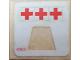 Part No: 606stk01  Name: Sticker Sheet for Set 606 - (4363)