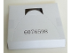 Part No: 6076598  Name: Cardboard Sleeve 6076598 with Contents