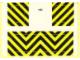 Part No: 622.1stk01  Name: Sticker Sheet for Set 622-1 - (4402)